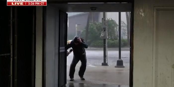 Фото – скріншот з відео Fox News