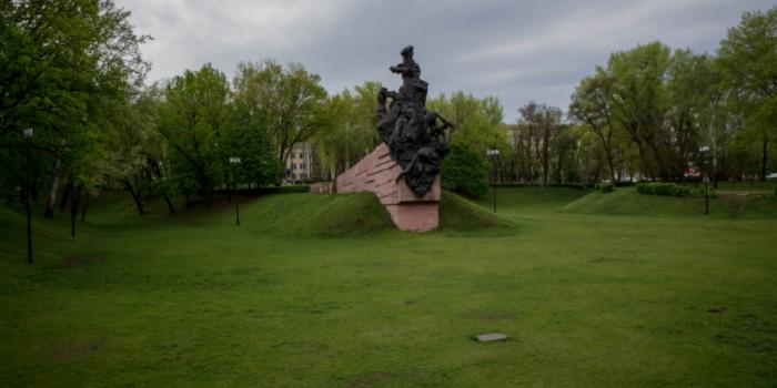 Фото – Сергій Моргунов, Бабель