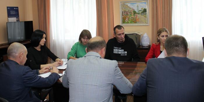 Фото – пресслужба Сумської обласної прокуратури