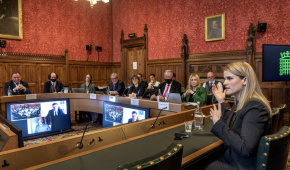 Фото – HOUSE OF LORDS